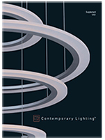 ET2 Contemporary Lighting January 2017 Supplement