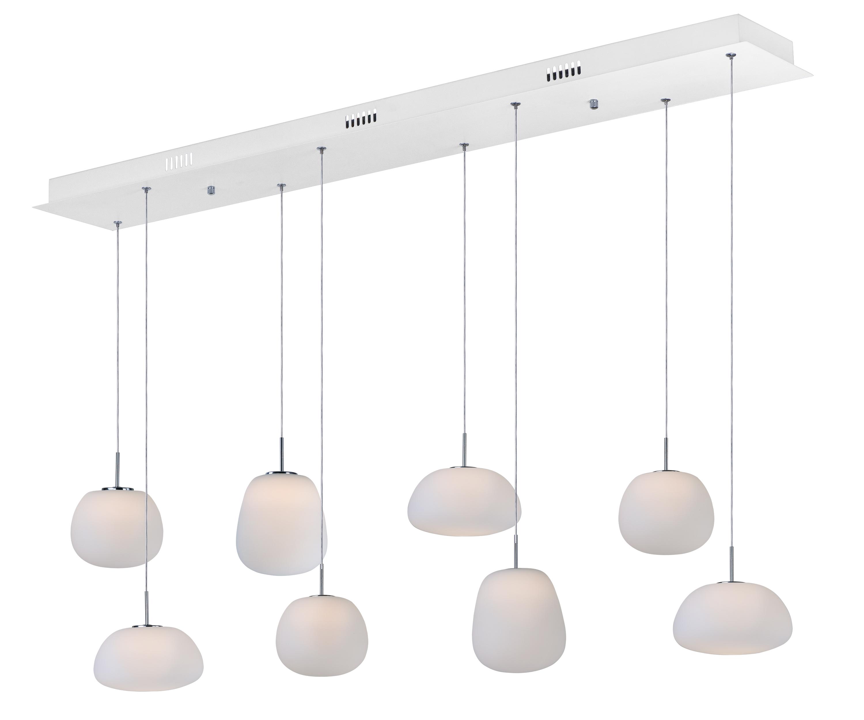 Puffs 1 Light Pendant Et2 Online Lighting Wiring Diagram E21124 11wt E21125