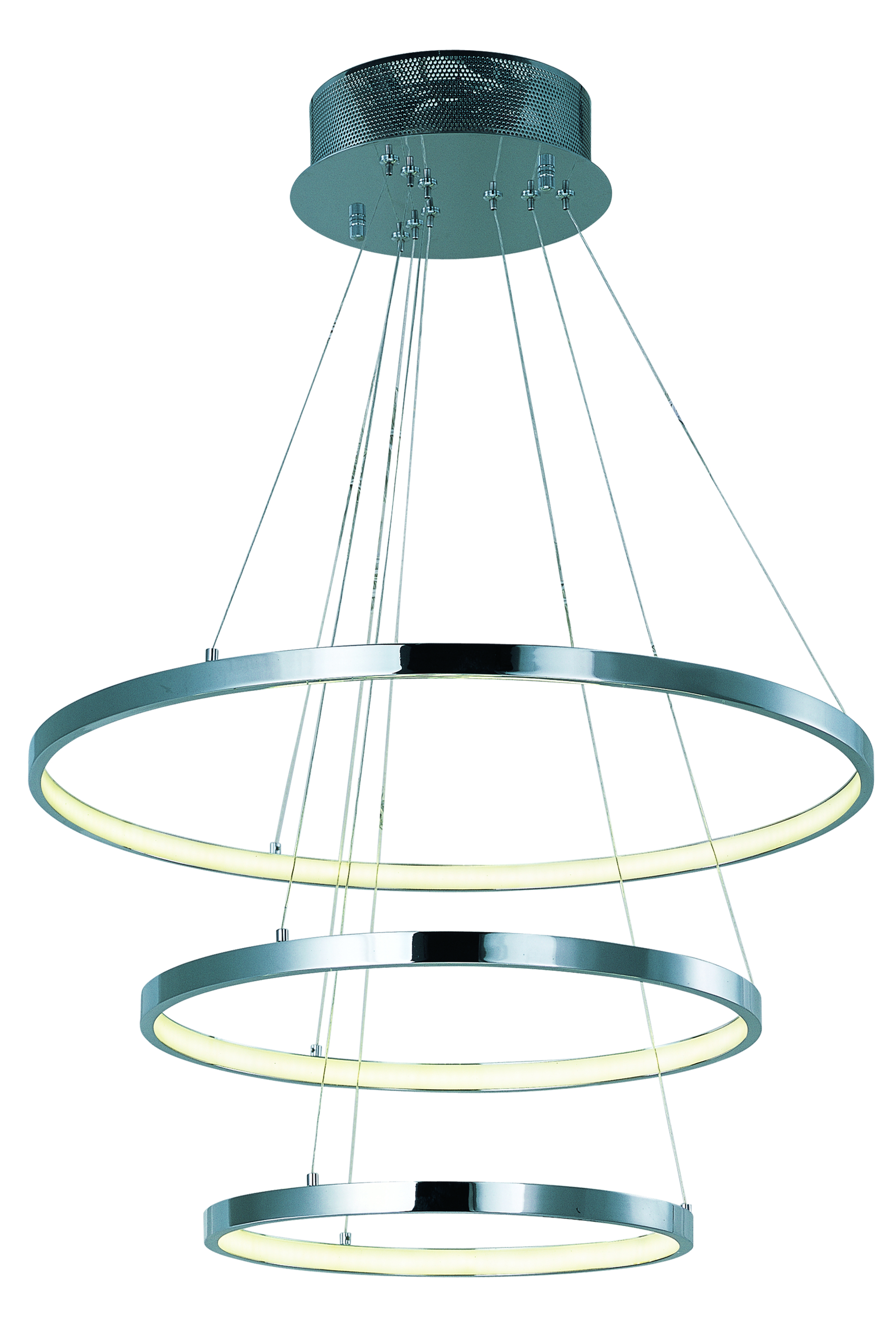 hoops led pendant single pendant maxim lighting hoops led