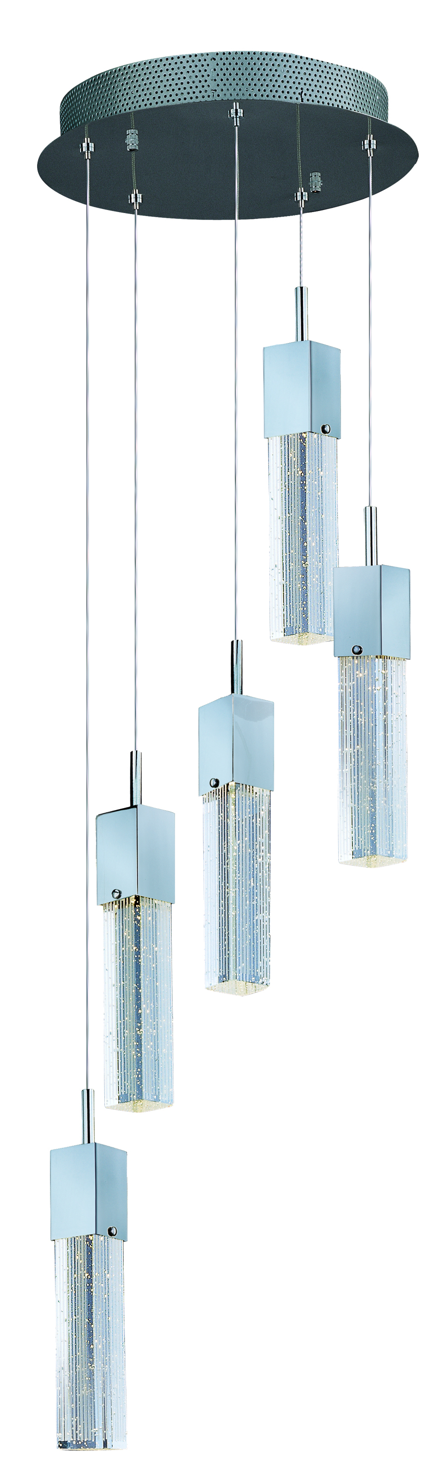 Contemporary lighting pendants Classy Fizz Iii Fizz Iii 5light Led Pendant Lowes Fizz Iii 5light Led Pendant Pendant Et2 Online
