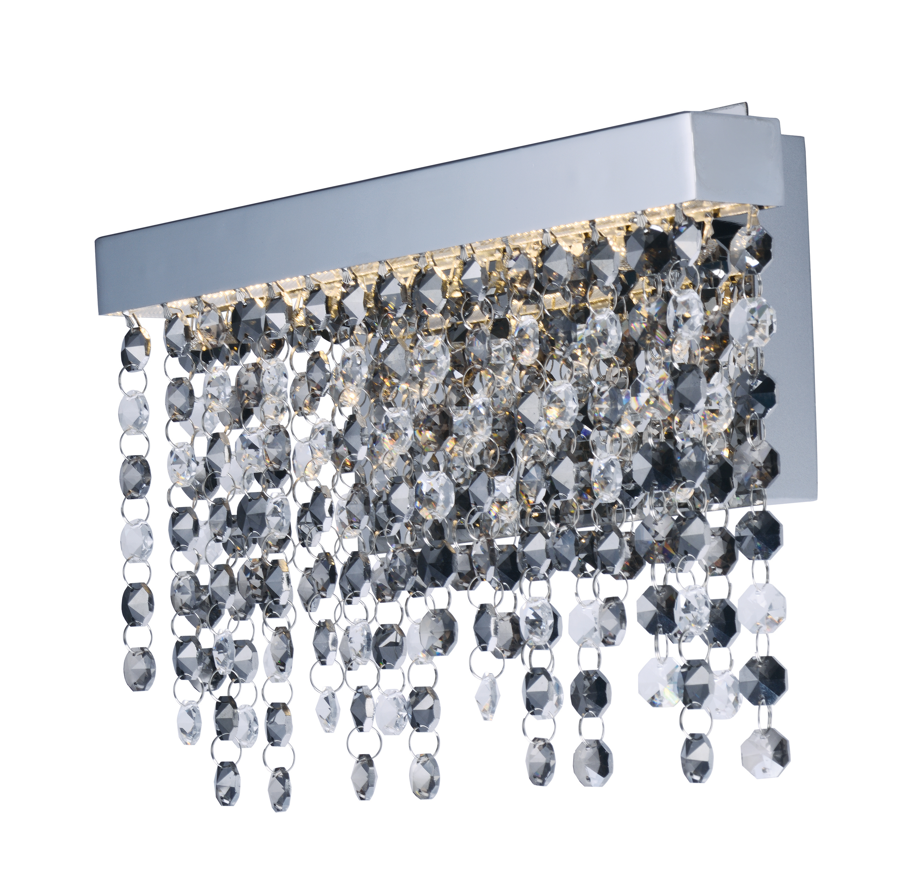 Midnight Shower LED Wall Sconce - Wall Sconce - Maxim Lighting
