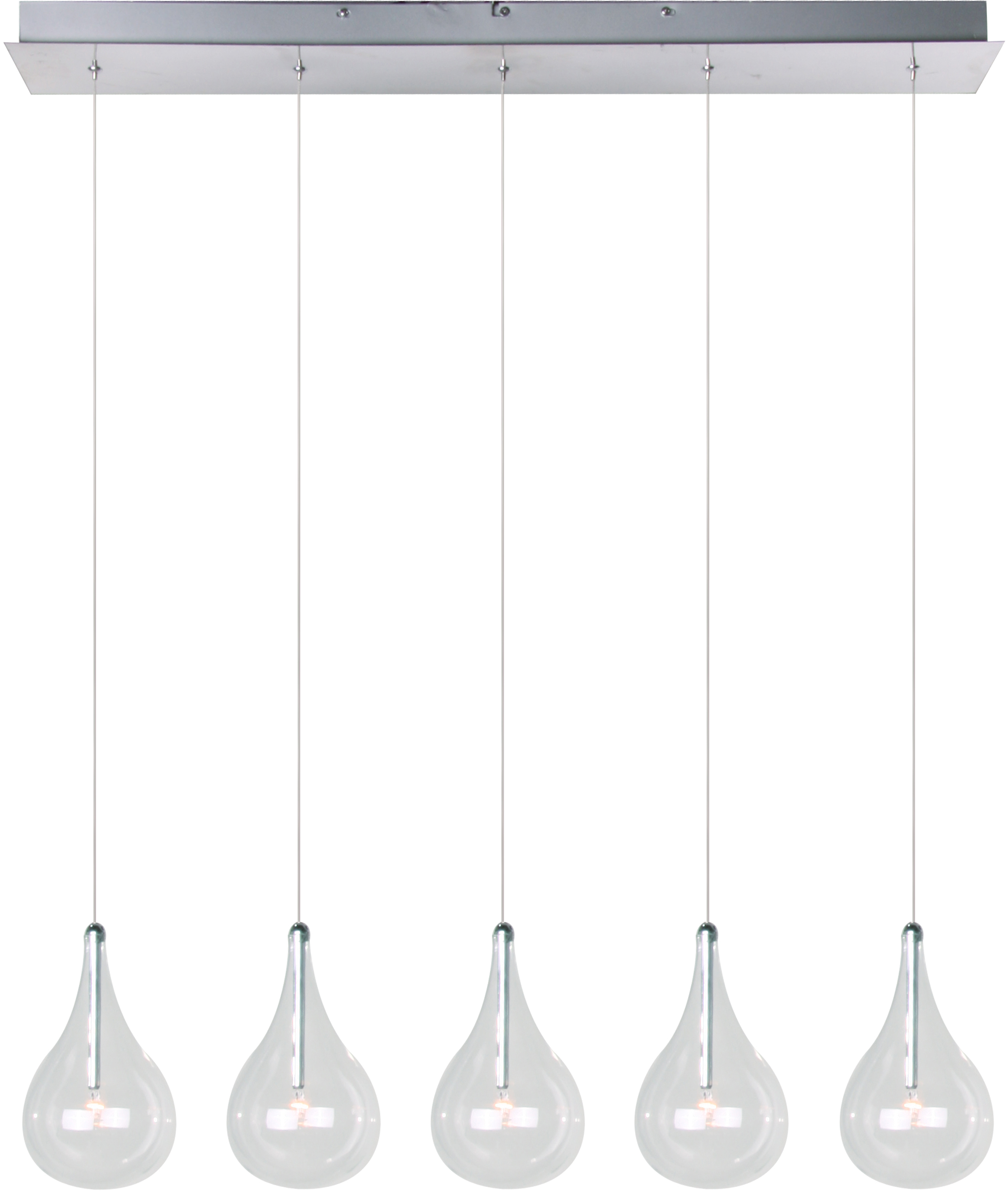 larmes 5 light pendant linear pendant maxim lighting larmes · larmes 5 light pendant