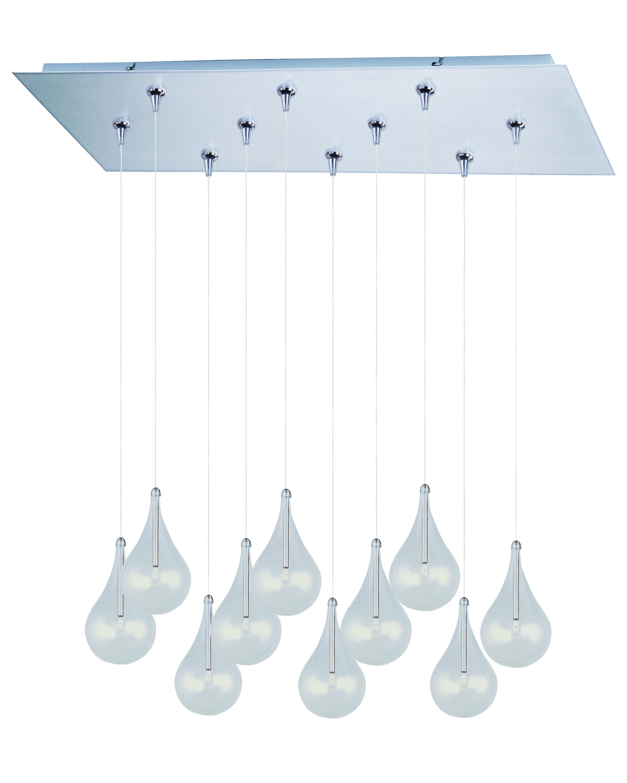 larmes 10 light rapidjack pendant and canopy pendant et2 online