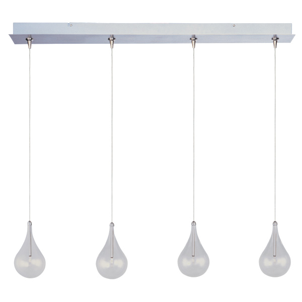 4 light pendant erlenmeyer larmes 4light rapidjack pendant and canopy et2 online