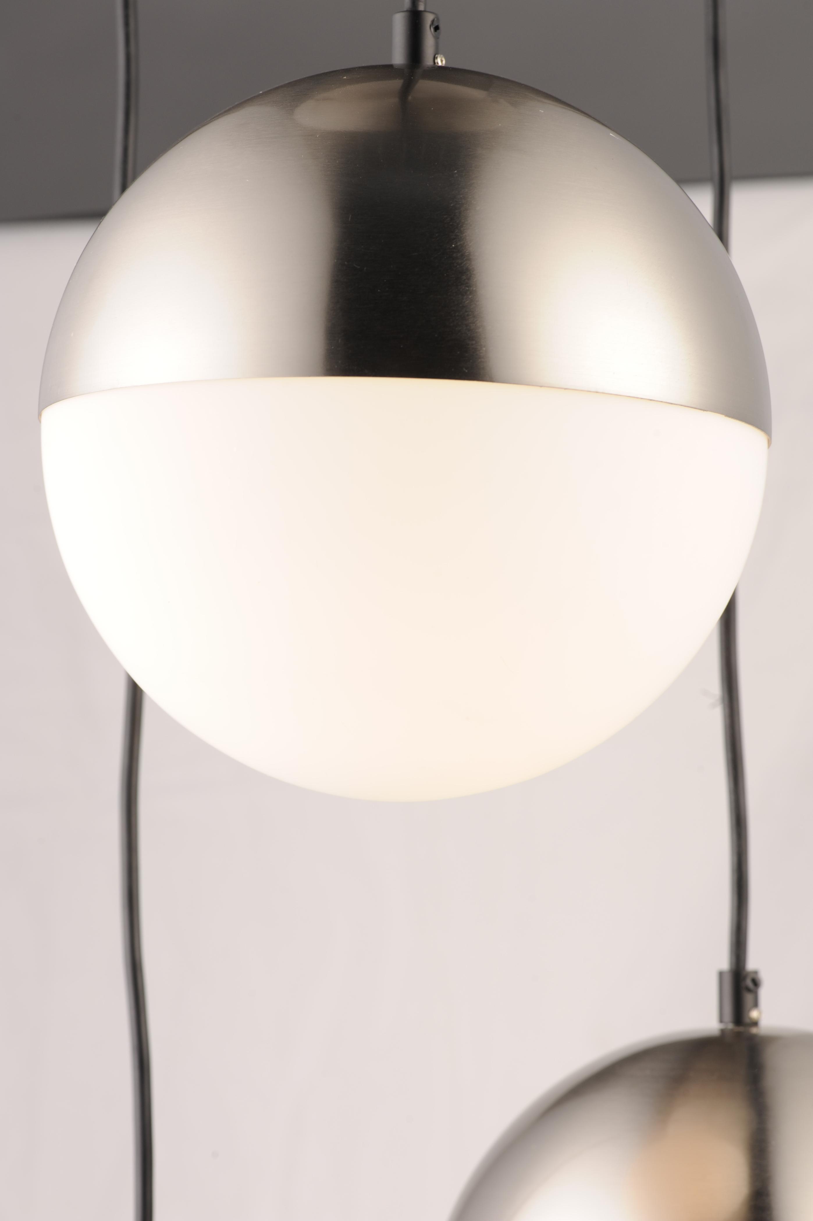 Metallic Gold ET2 Lighting 20364 E26 Medium LED