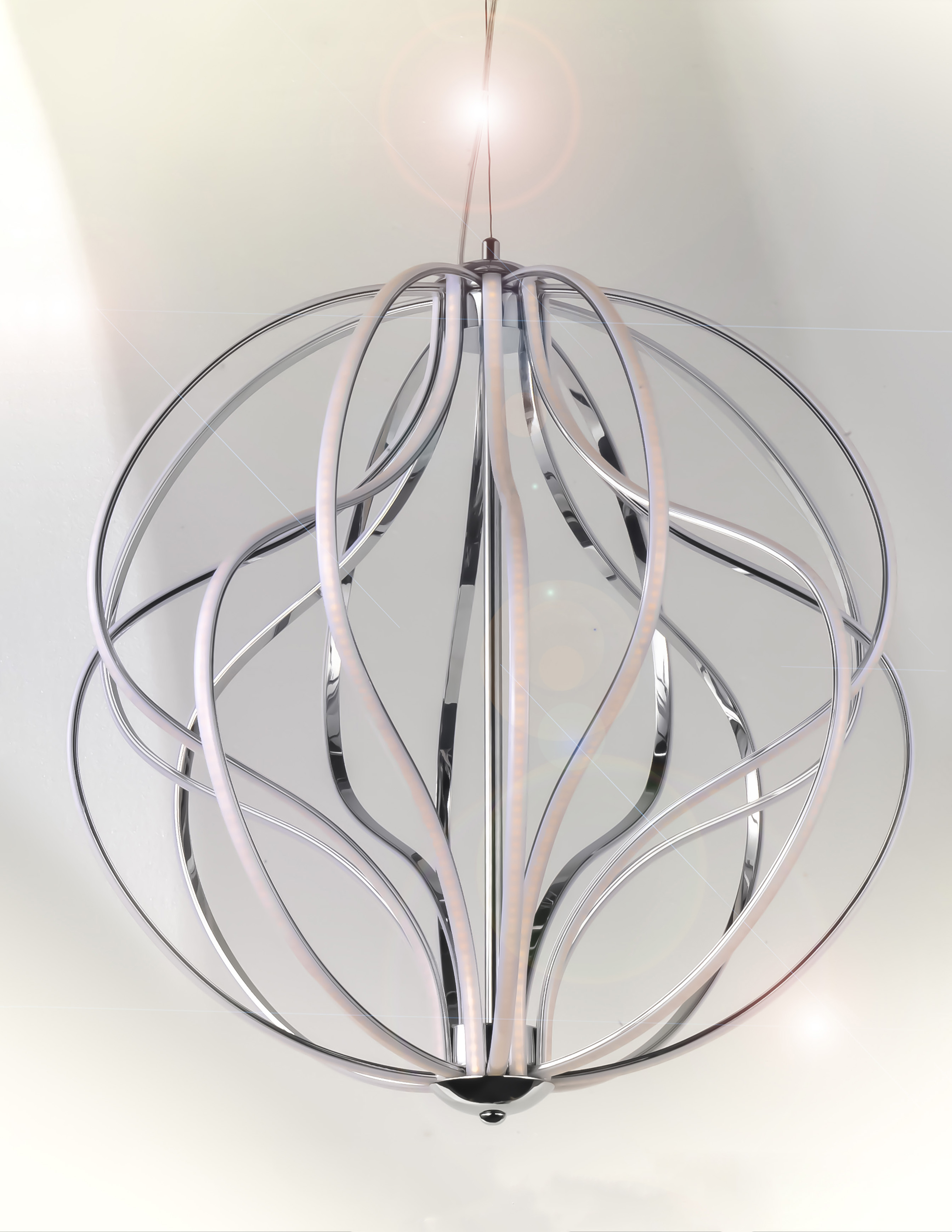 pendant led lighting fixtures. Aura, Aura LED 18-Light Pendant Led Lighting Fixtures G