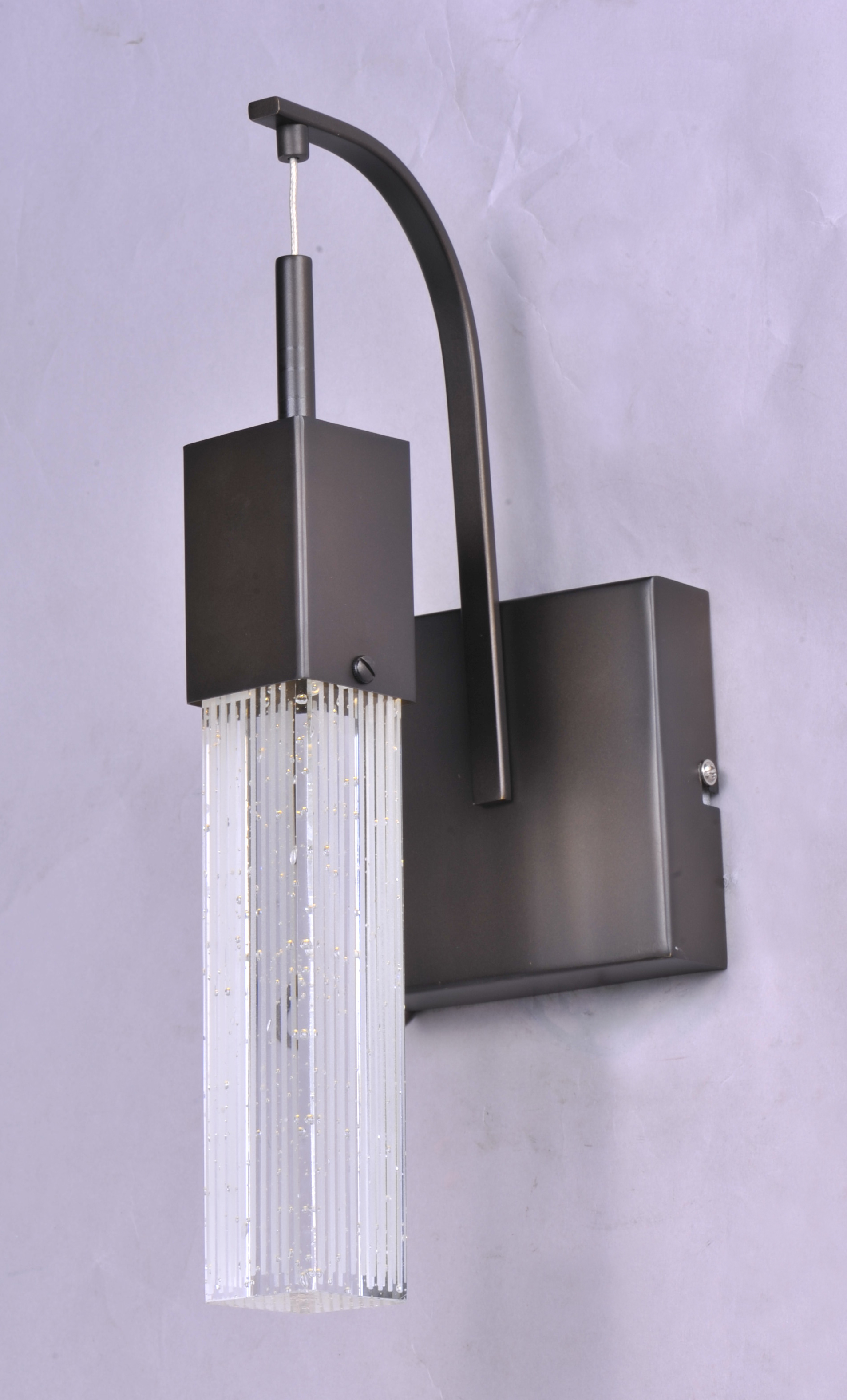 et2 fizz lighting. fizz iii, iii 1-light led wall sconce et2 lighting