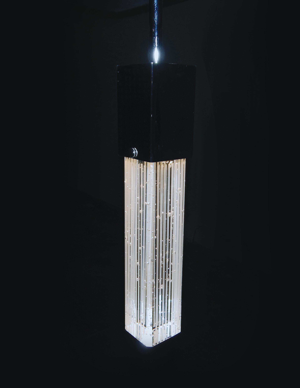 Fizz Iii 1 Light Led Pendant Mini Pendant Maxim Lighting