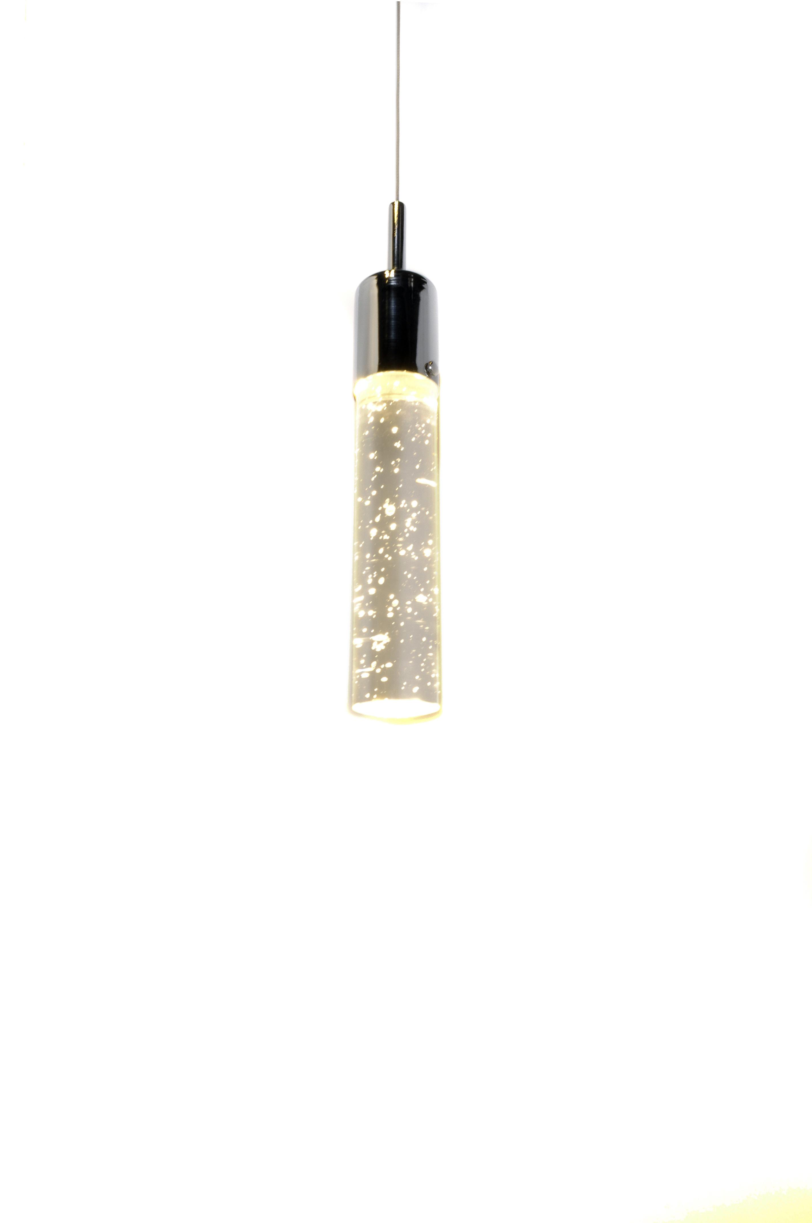 Fizz Iv 1 Light Led Pendant