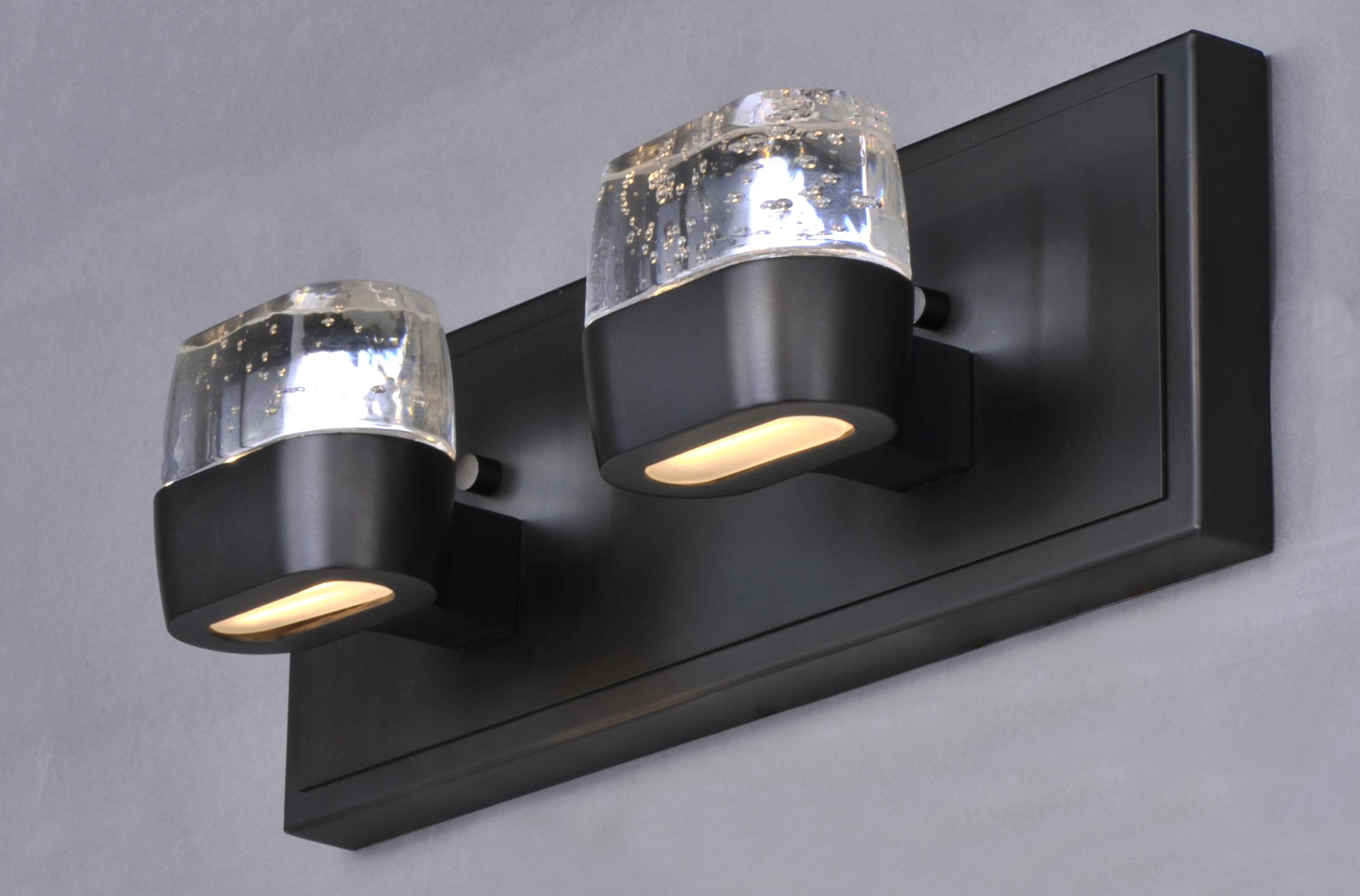 Volt led 4 light bath vanity bath et2 online - Best led lights for bathroom vanity ...