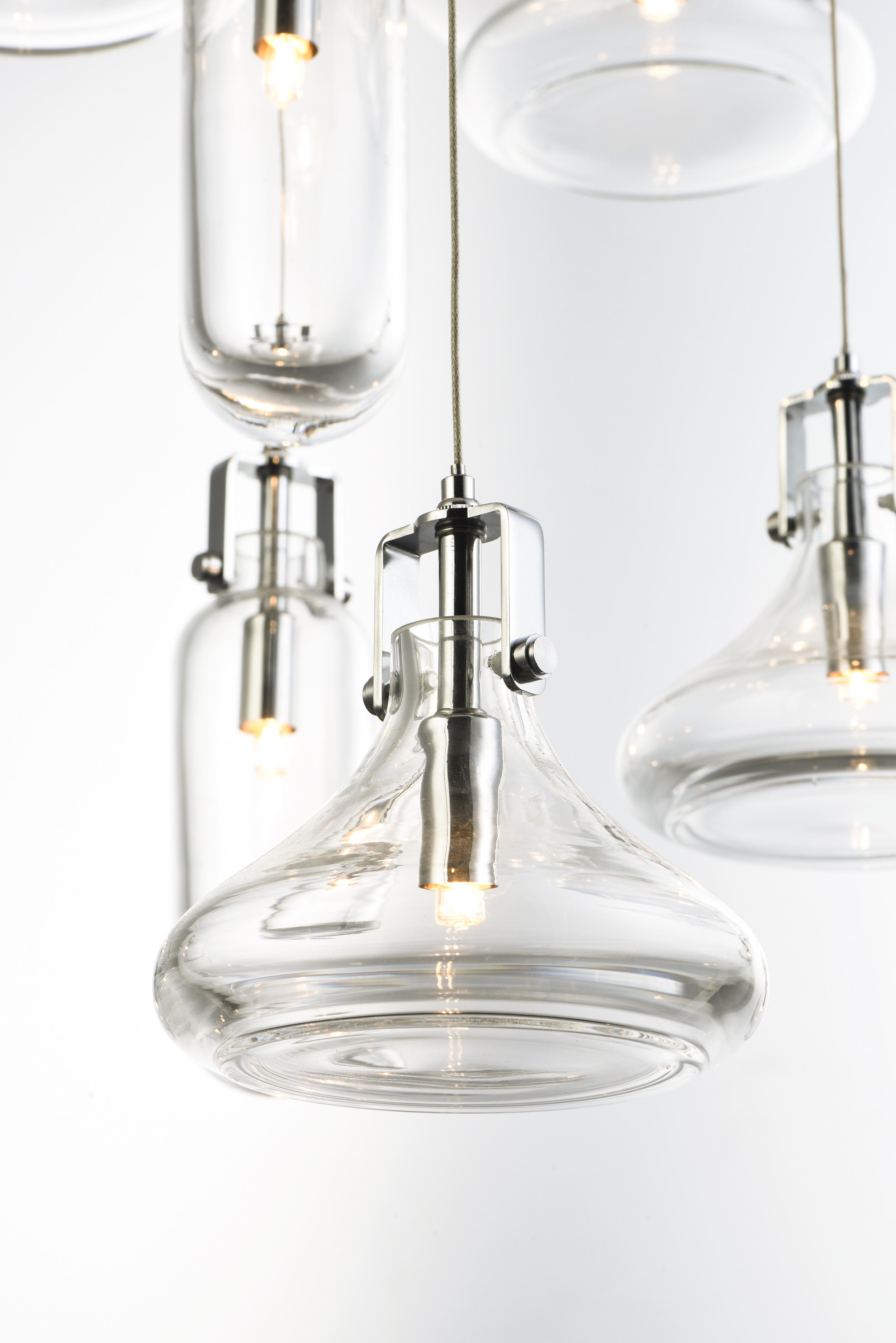 Kem 12 Light Pendant Et2 Online Lighting Wiring Diagram