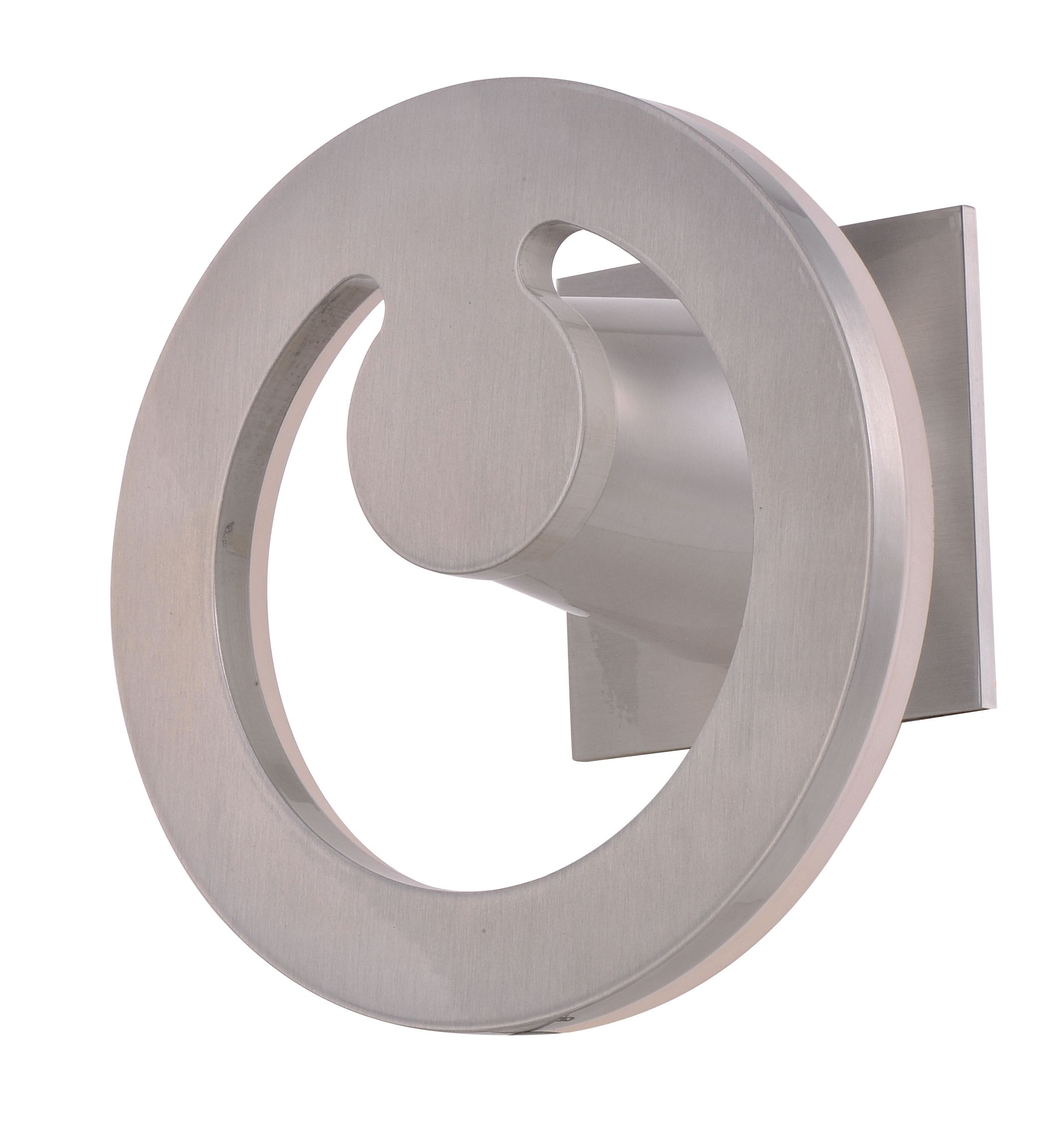 Alumilux LED Outdoor Wall Sconce | Wall | ET2 Online on Wall Sconce Replacement Parts id=63905