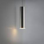 Flute LED 1-Light Pendant