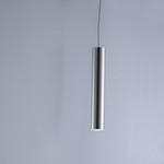 Flute 1-Light LED Pendant