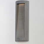 Boardwalk Large LED Outdoor Wall Sconce