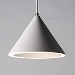 Abyss 1-Light LED Pendant
