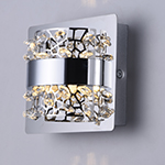 Tiara LED Wall Sconce