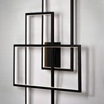 Converge LED Wall Sconce