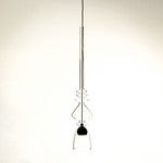 Anastasia LED 1-Light Pendant