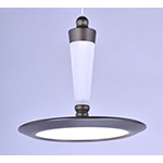 Hilite 9-Light LED Pendant