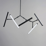 Robotica 5-Light LED Pendant