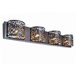 Inca 4-Light Wall Mount