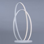 Phase LED Floor Lamp