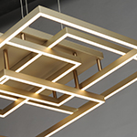Traverse LED Pendant