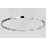 Hoops LED Pendant