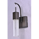 Fizz III 1-Light LED Wall Sconce
