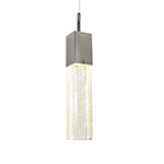 Fizz III 9-Light LED Pendant