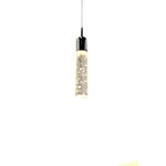 Fizz IV 1-Light LED Pendant
