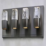 Volt LED 8-Light Bath Vanity