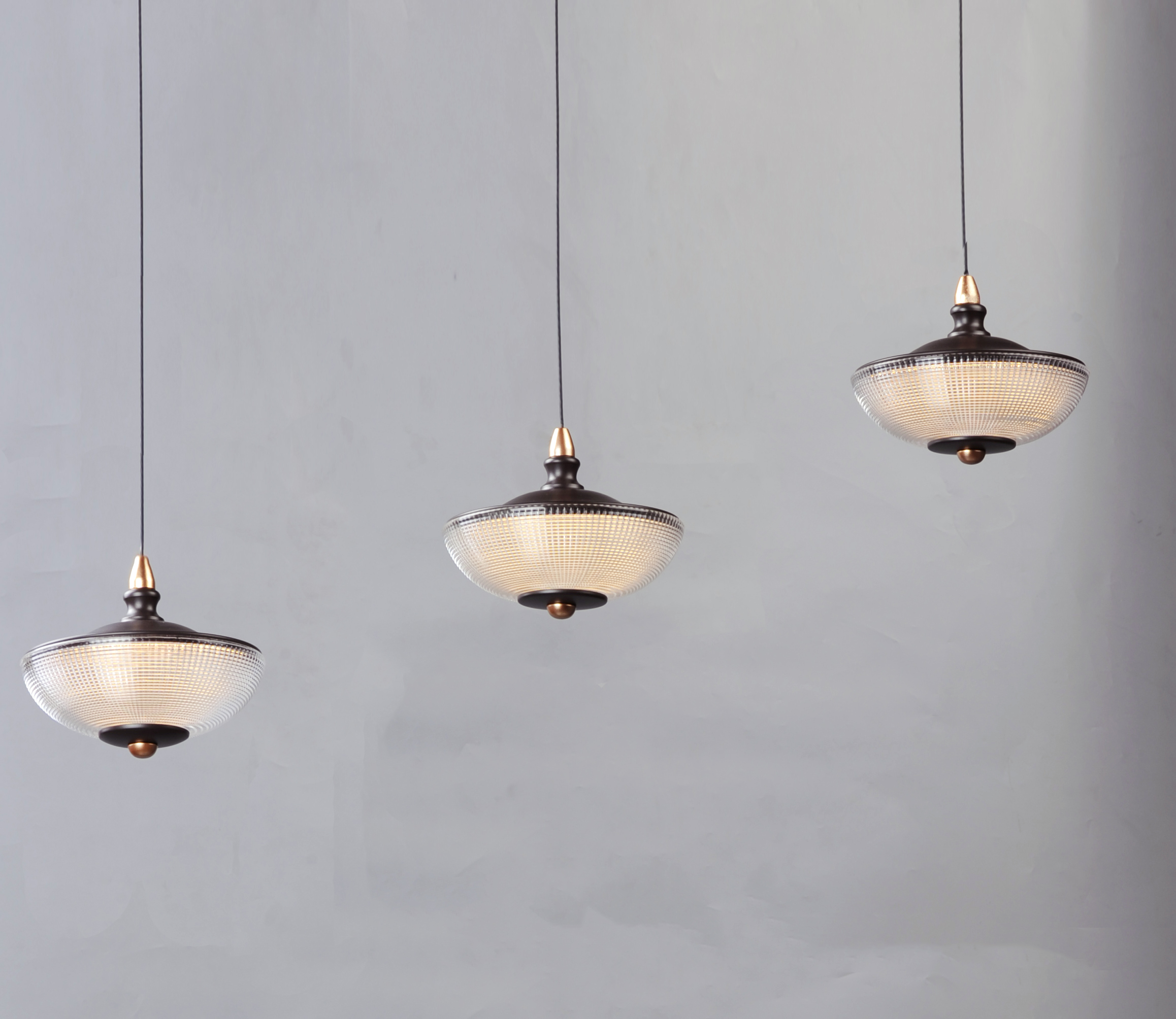 Bella 5-Light LED Pendant
