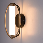 Flare LED Wall Sconce