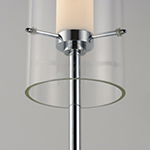 Centrum Floor Lamp