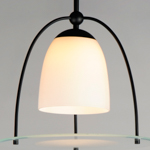 "Focal Point 15"" LED Pendant"
