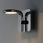 Cobra 1-Light Wall Sconce
