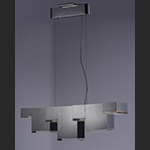 Pizzazz LED Pendant