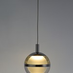 Swank 5-Light Pendant