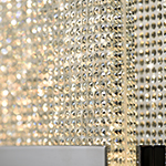 Sparkler LED Wall Sconce