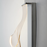 Rinkle LED Wall Sconce