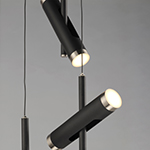 Ambit 3-Light LED Pendant