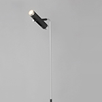 Ambit 2-Light LED Floor Lamp