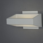 Alumilux: Titan LED Outdoor Wall Sconce