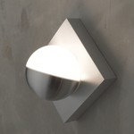 Alumilux: Majik LED Wall Sconce