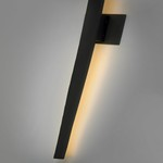 Alumilux: Line LED Outdoor Wall Sconce