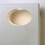 Alumilux Sol LED Outdoor Wall Sconce