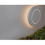Alumilux: Omicron LED Outdoor Wall Sconce