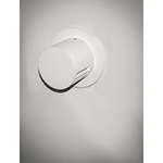 Alumilux: Spoked LED Outdoor Wall Sconce